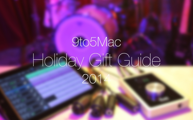 Holiday Gift Guide 2014 Jordan
