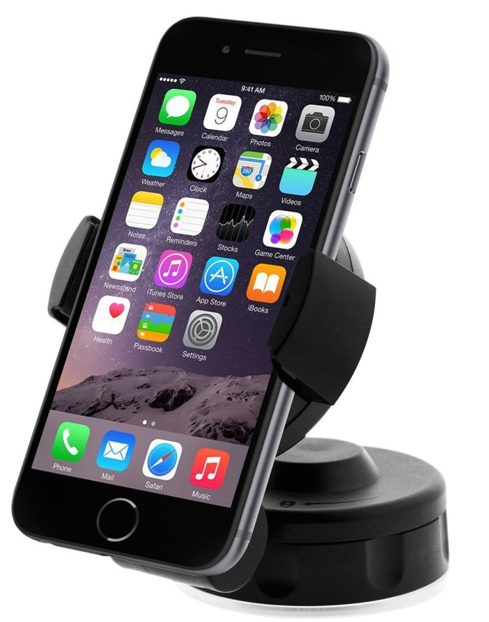 iottie-hlcrio104-easy-flex-2-windshield-dashboard-cardesk-mount-holder-for-iphone-6-4-7-5s5c4s-galaxy-s4s3-htc-one-retail-packaging-black