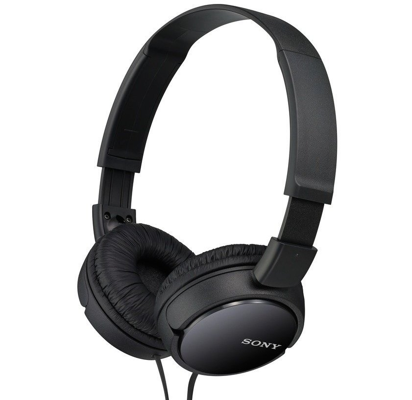 Sony MDRZX110 Stereo Headphones-sale-01