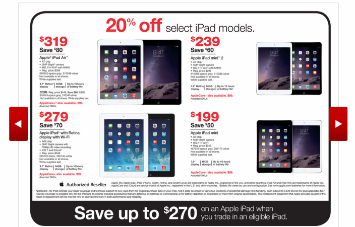 staples-ipad-weekly-ad-deals