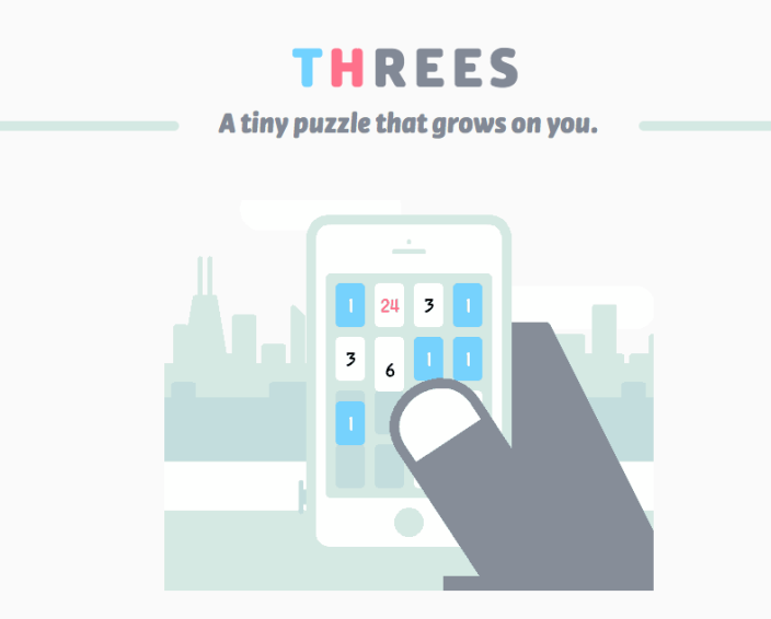threes-sale-ios