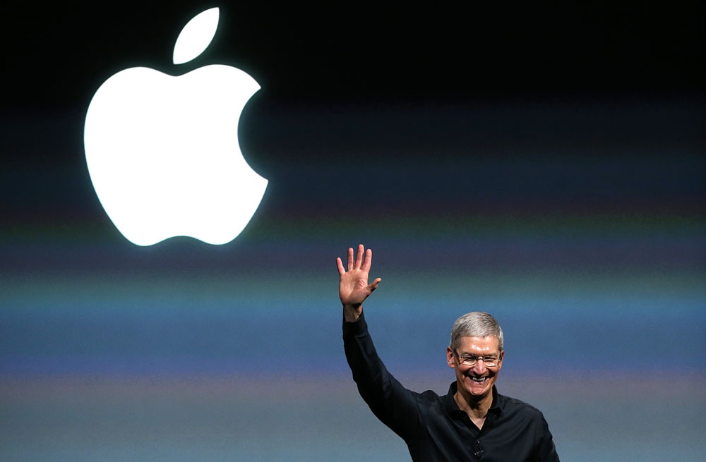 Aapl Company 9to5mac