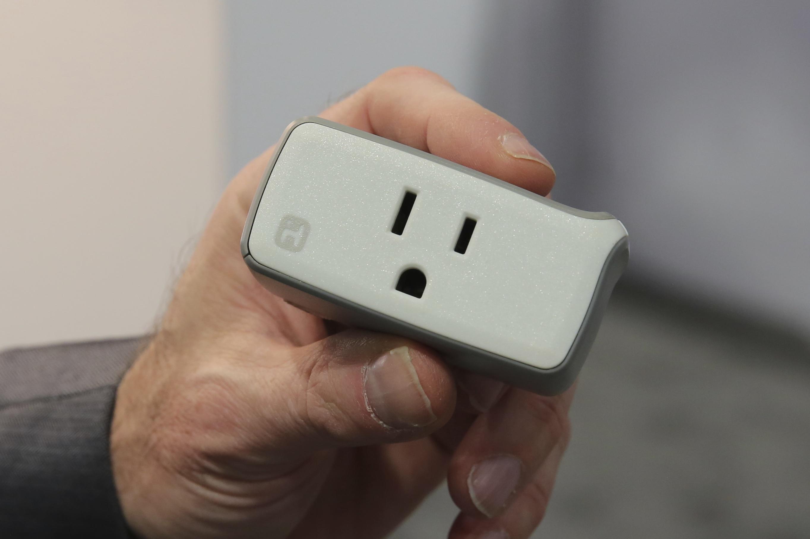 iHome HomeKit SmartPlug