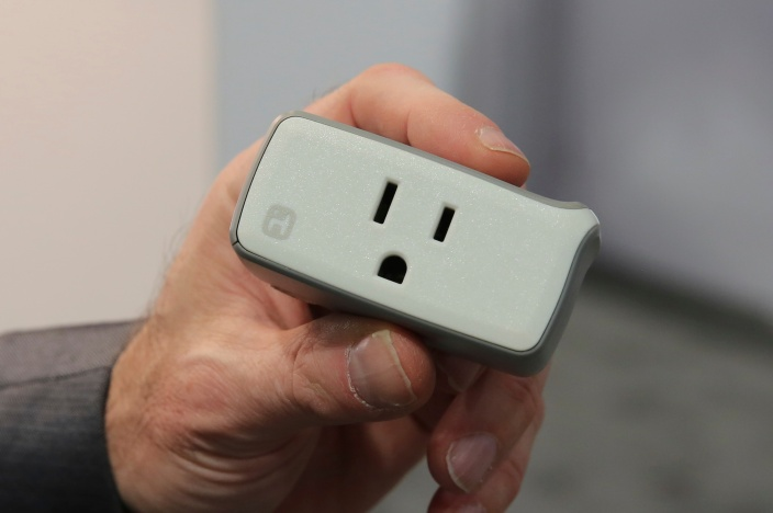 iHome HomeKit SmartPlugs