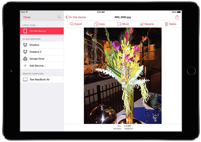 iPad_Air_2_H_View_Local_Files