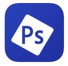 Adobe Photoshop Express iPhone