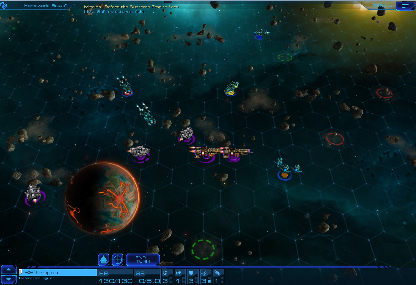Sid Meier's Starships, a new interstellar strategy game, heads to Mac & iPad early this year