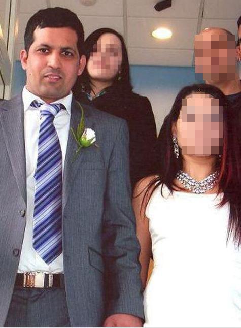Sham Wedding