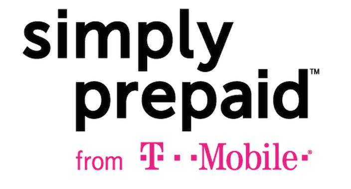 Simply Prepaid T-Mobile