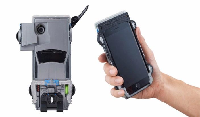 delorean-iphone-cases-combo