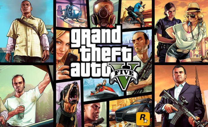 9to5Toys Last Call: Grand Theft Auto V from $30, Slow Shutter! for iOS free download, Raspberry Pi 2, more
