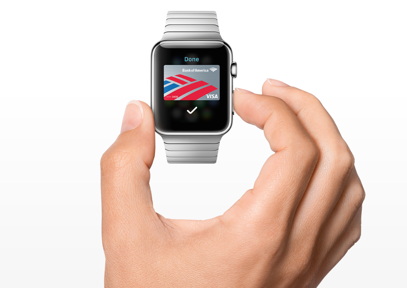 Apple Pay Apple Watch