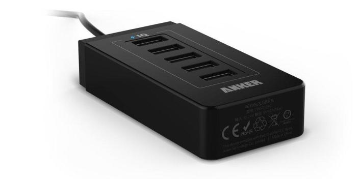 anker-5-port-usb-car-charger