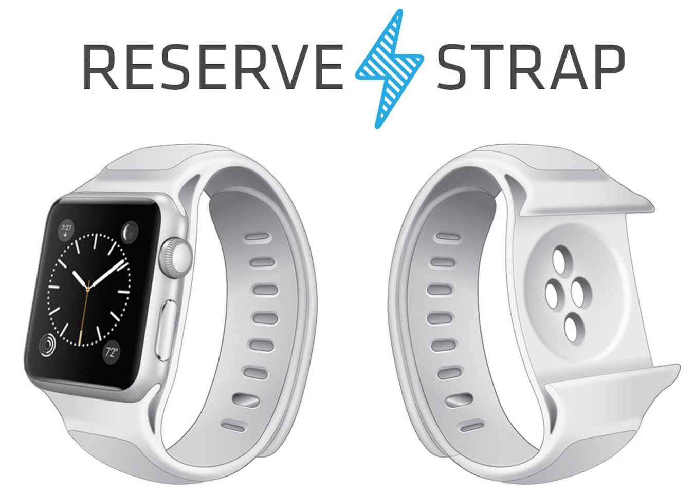 The Best Apple Watch Accessories Bands Cases Docks Screen Baterai Iwatch 2 38mm Reserve Strap 02