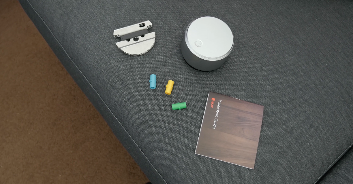 Review: August Smart Lock provides smart home security