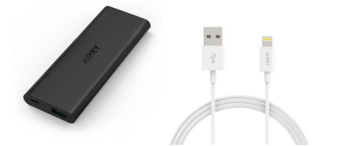 aukey-power-bank-lightning-cable