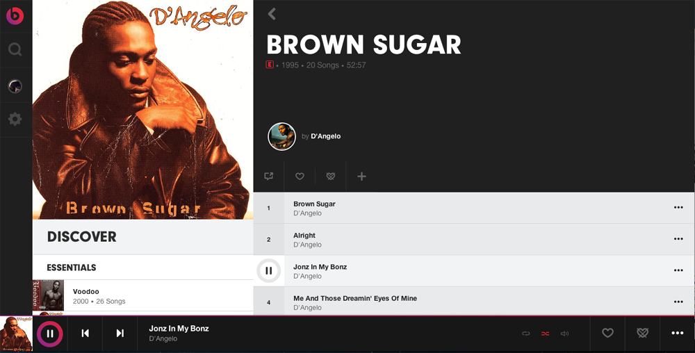 beats-music-web-player