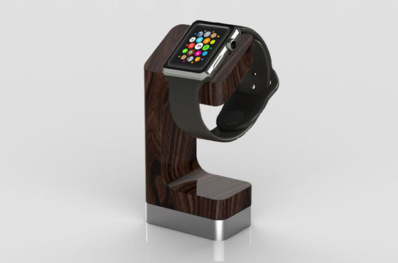 Dodocase-watch-stand
