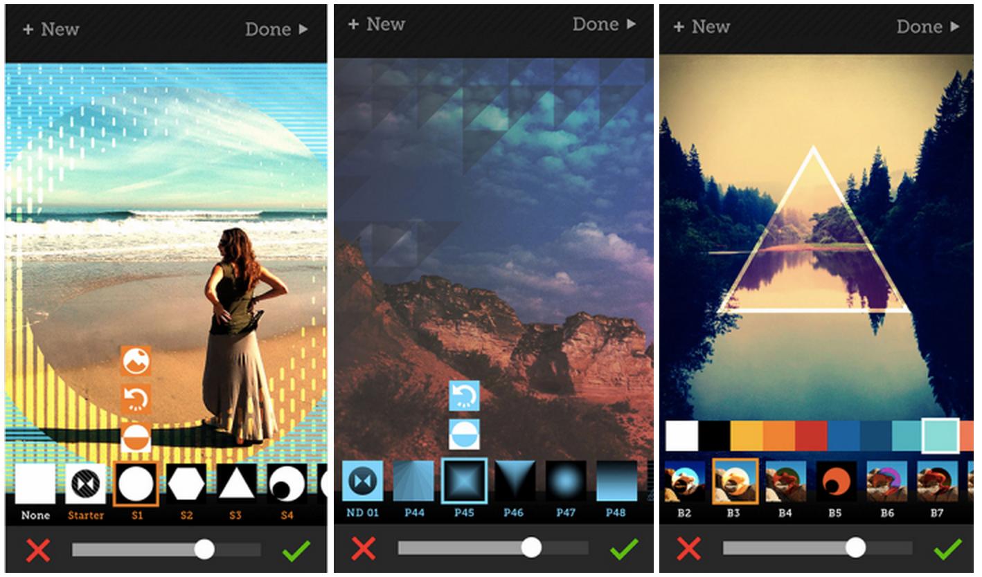 Free App of the Week-iOS-Tangent