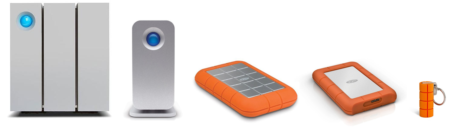 How To Choose The Best External Hard Drive For Your Mac Or Ios