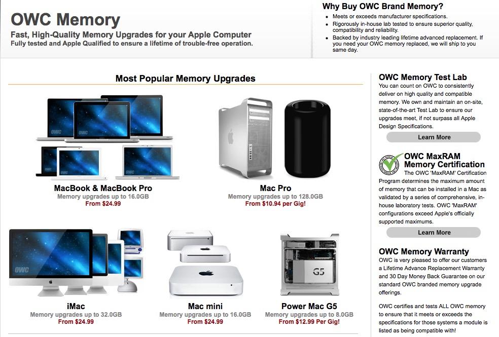 Best Original 4 Gb Apple Ram For Mac
