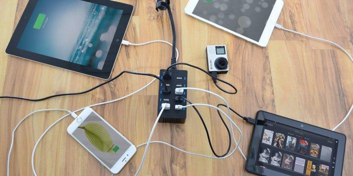 sabrent-USB-10-port-charger-