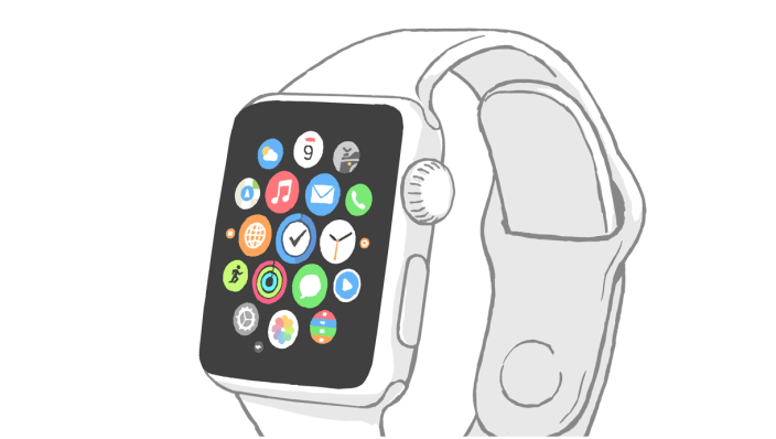 Apple Watch Things app