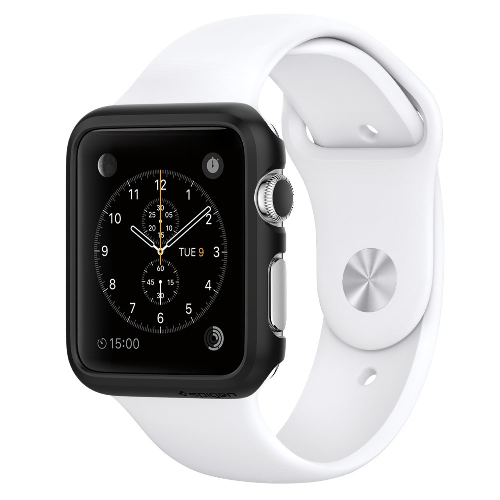 best cheap 6b7bf 942ea The best protective covers, cases, & bags for Apple Watch - 9to5Mac