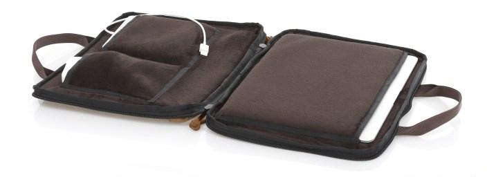 Zip open 12-inch MacBook