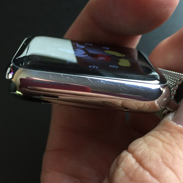 How To Remove Scratches From Silver Ring