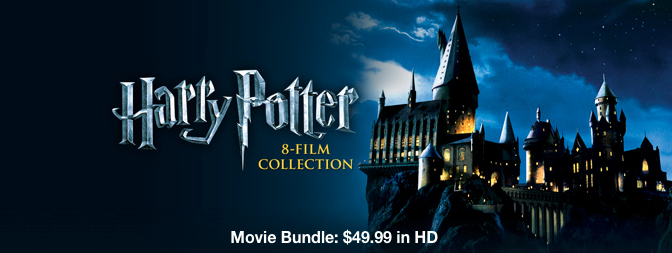 harry-potter-itunes-collection