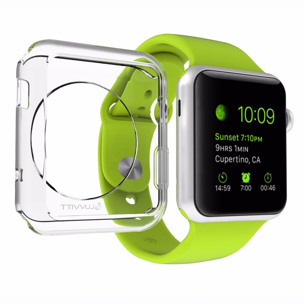best cheap 39108 47b2b The best protective covers, cases, & bags for Apple Watch - 9to5Mac