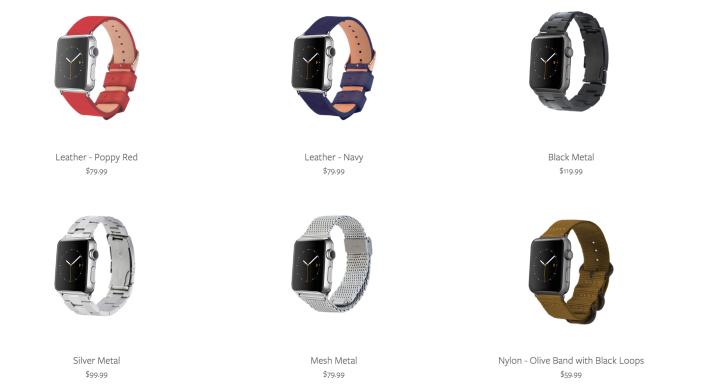 Monowear-straps-apple-watch