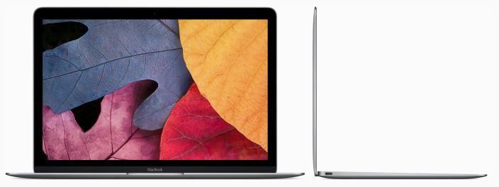 12-inch MacBook 2015