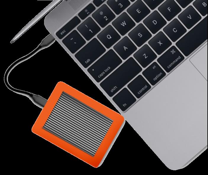 CalDigit USB-C Tuff