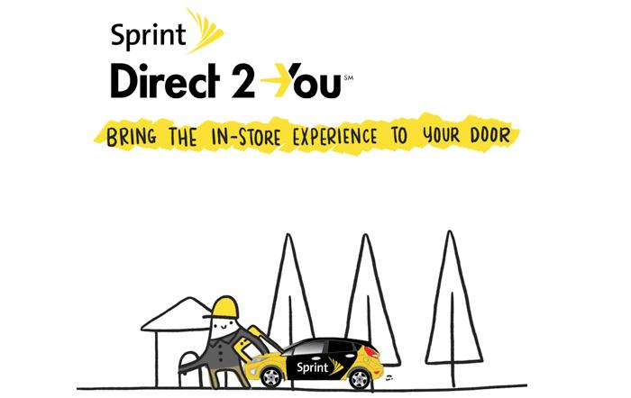 sprint-direct