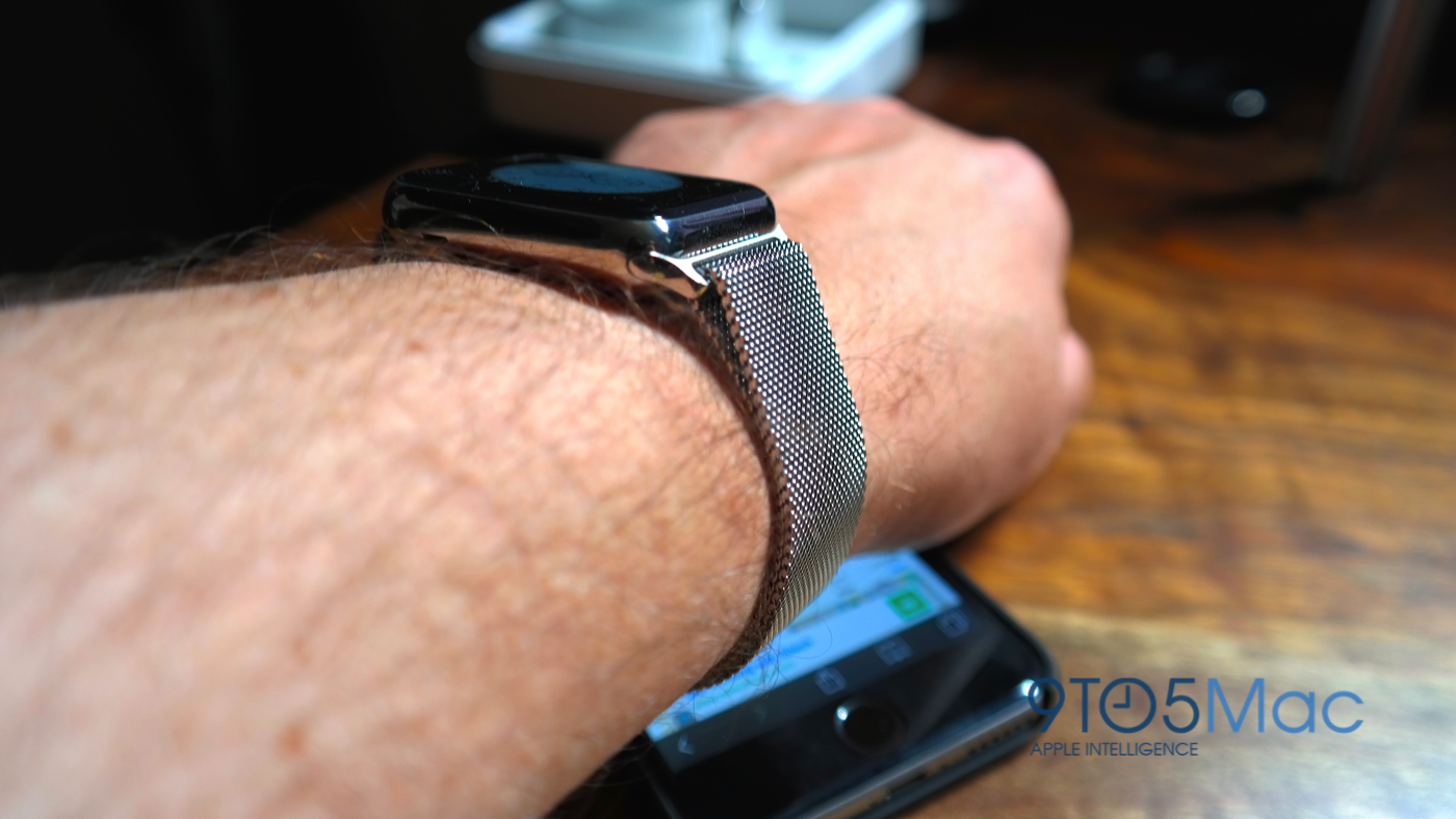 What To Know Before You Buy The Apple Watch W Milanese Loop Band