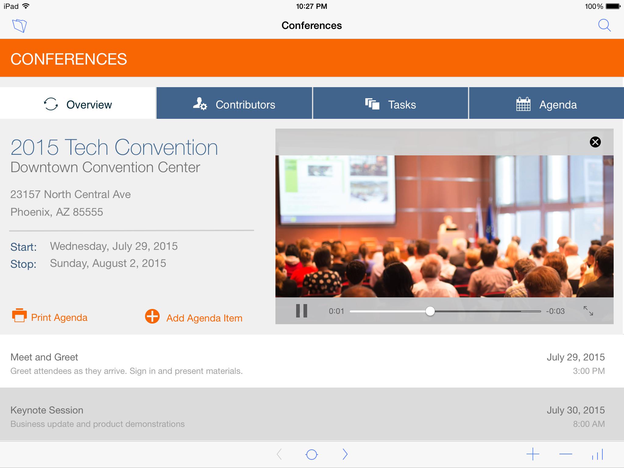 conferences_ipad