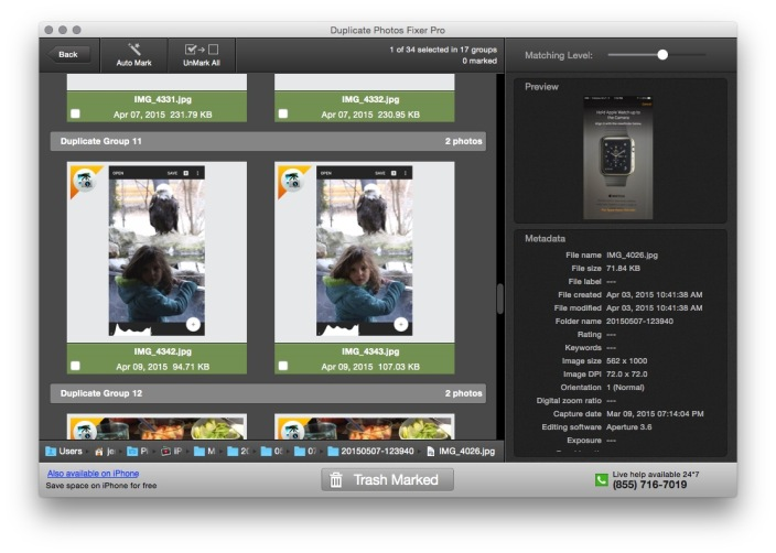 How-To: Safely shrink your Mac's giant photo library