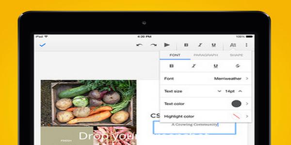 Google-Slides-update