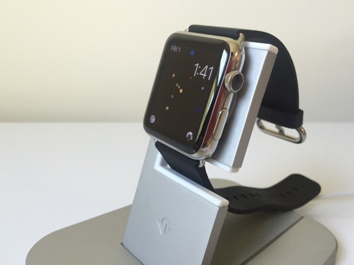 12South HiRise Apple Watch