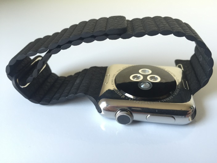 Hands-on: Apple Watch standalone bands, packaging ...