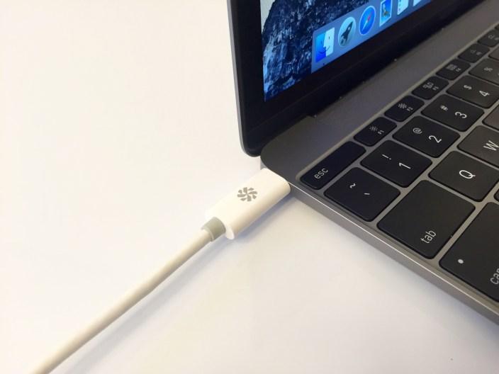 Kanex USB-C to Gigabit Ethernet Adapter 8