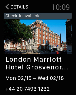 Back In March Marriott Hotels Announced That It Plans To Accept Le Pay As A Payment Form At Many Of Its Properties This Summer And Today The Hotel