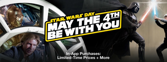 Star-Wars-Day-App-Store