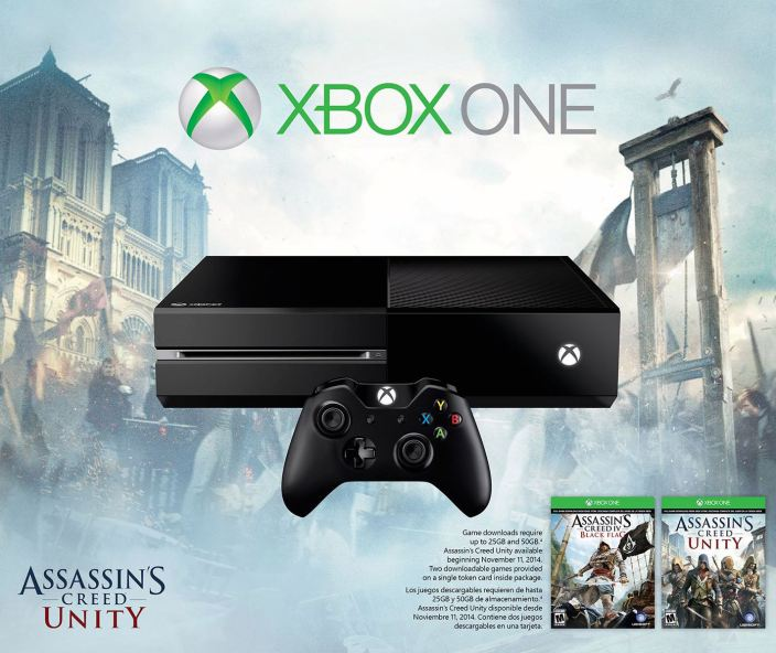 xbox-one-ac-unity-bundle