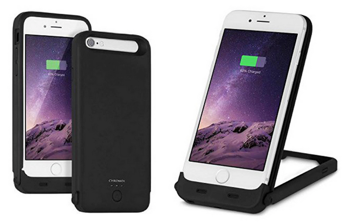 Apple-Certified MFi iPhone 6 2,500mAh Battery Case-sale-01