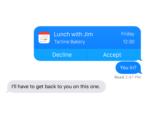 Changing the conversation: How Apple could modernize iMessage to be