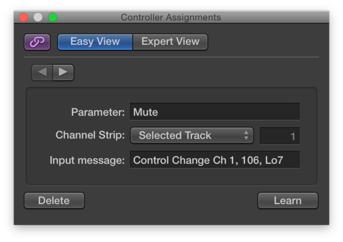 Controller Assignments-Logic Pro X-The Logic Pros-01