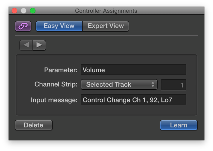 Controller Assignments-Logic Pro X-The Logic Pros-02